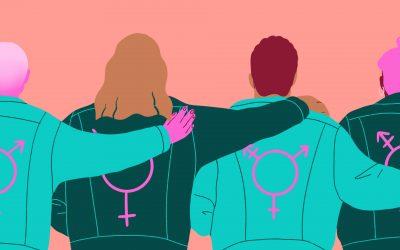 Transidentités et sexualités