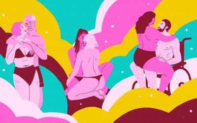 Penser la sexualité et le handicap physique